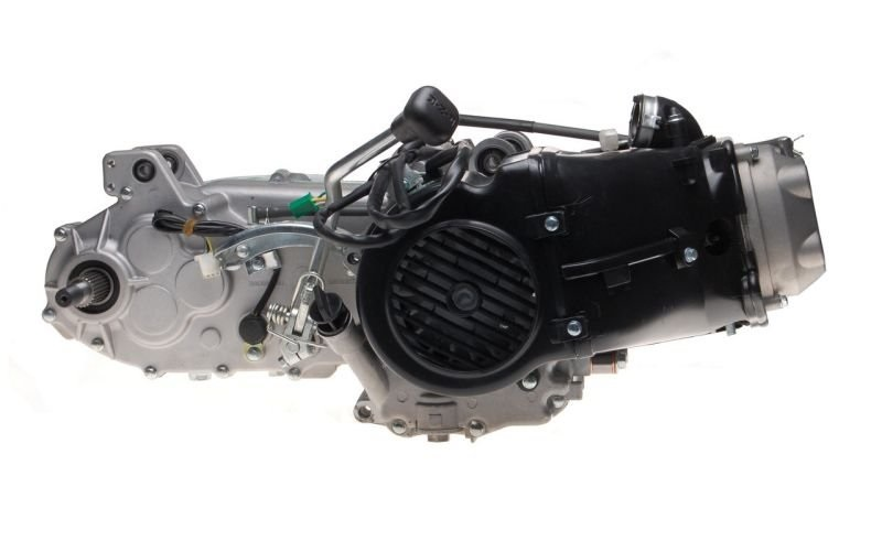 Motor SHINERAY ATV 200 ST-9