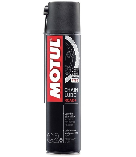 Mazivo na řetěz Motul C2+ CHAIN LUBE ROAD PLUS
