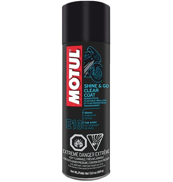 Motul SHINE @ Go Spray 400ml